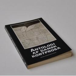 Antologi af dansk kortprosa