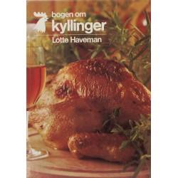 Bogen om kyllinger