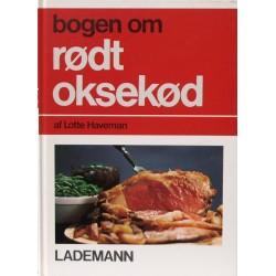 Bogen om rødt oksekød