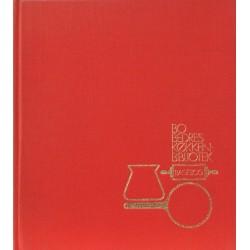 Bo Bedre's Bagebog – Håndbog og opskrifter