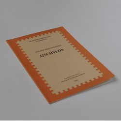 Aischylos – Klassikerforeningens oversigter