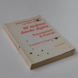 80 moderne danske digtere – Præsentation og Portræt
