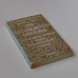 En selvskreven historie – om erindringsbøger og dagbøger