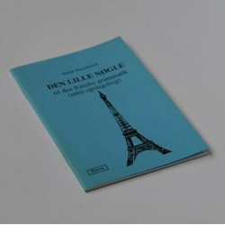 Den lille nøgle – til den franske grammatik