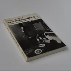 Dansk Realisme 1820-1975 – Prosastykker og programartikler