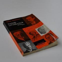 Dansk litteratur efter 1870 – Med sideblik til det øvrige norden