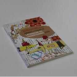 Børnelitteratur læsninger og undervisning 2005