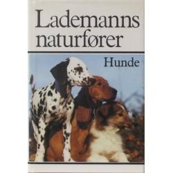 Lademanns naturfører - Hunde