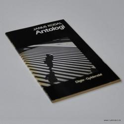 Antologi - digte