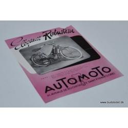 Automoto Cyclomoteur V.D.T.L.