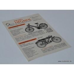 Ciclomotore A Rullo