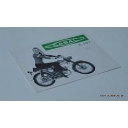 Casal K 197