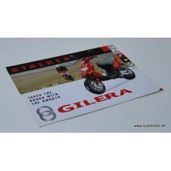 Gilera Stalker