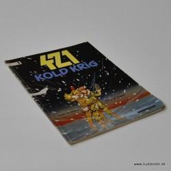 421 – Kold krig