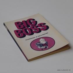 BIG BOSS - En samling tegneserier