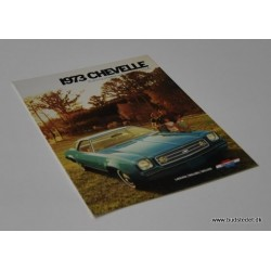 Chevrolet 1973 Chevelle