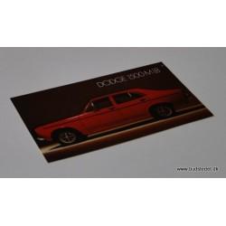 Dodge 1500 M1.8