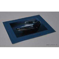 Datsun 220C Diesel