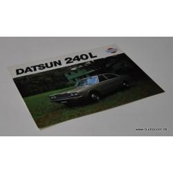 Datsun 240L