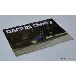 Datsun Cherry