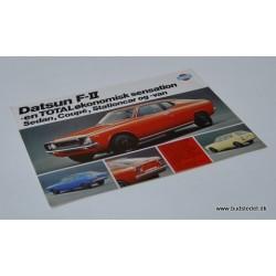 Datsun FII
