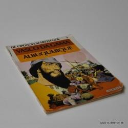 De opdagelsesrejsende – 3. Vasco da Gama & Albouquerque