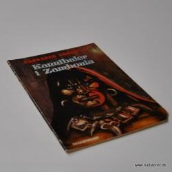 Conan – 2. Kannibaler i Zambula
