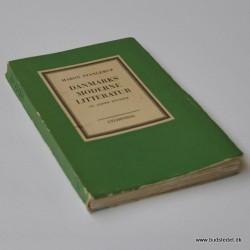 Danmarks moderne litteratur - og andre studier