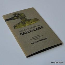 Balle-Lars – Spildte Guds ord på Balle-Lars