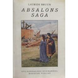 Absalons Saga