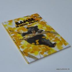 Bamse vil opleve vinteren – Bogklubben Rasmus