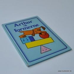 Arthur 1 – Arthur og formerne
