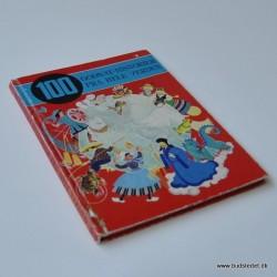 100 godnat-historier fra hele verden