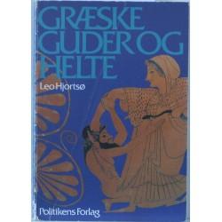 Græske guder og helte