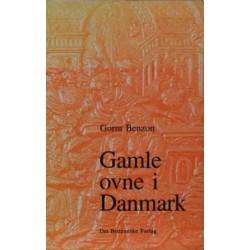 Gamle ovne i Danmark