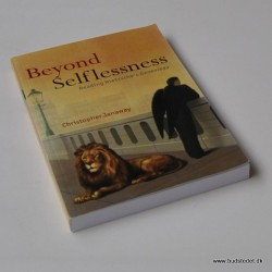 Beyond Selflessness – Reading Nietzsche's Genealogy