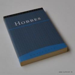 Hobbes – De store tænkere