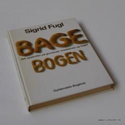 Bagebogen – 365 opskrifter på grovbrød, hvedebrød og kager