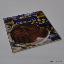 Chokolade - Le Cordon Bleu Gourmetskolen