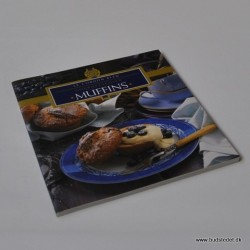 Muffins - Le Cordon Bleu Gourmetskolen