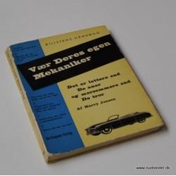 Vær Deres egen Mekaniker – Bilistens håndbog