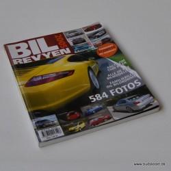 Bil Revyen 2005 – Danmarks biloversigt med samtlige nyheder