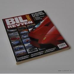 Bil Revyen 2003 – Danmarks biloversigt med samtlige nyheder