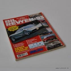 Bil Revyen 1993 – Danmarks biloversigt med samtlige nyheder