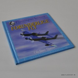 Flyvningens historie Forunderlige fly