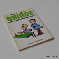 Bridge – spilleteknik helt fra grunden