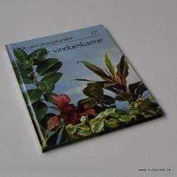 Alt om stueplanter 17 - Grønne vindueskarme