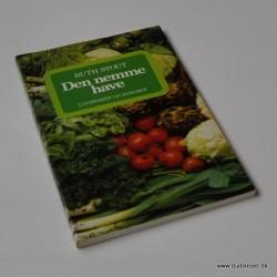 Den nemme have – En bog om jorddækning
