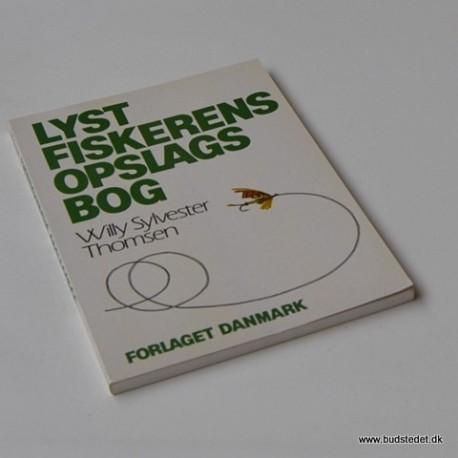 Lystfiskerens opslagsbog