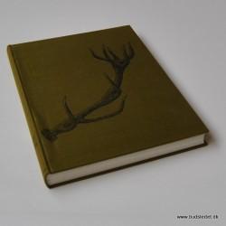 Jagt – Jægere, vildt, våben og jagtmetoder fra de ældste tider